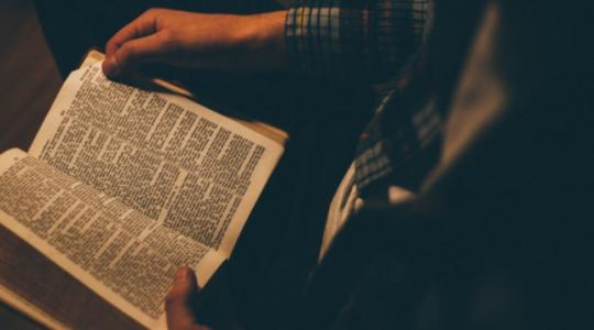 Apostle's Teaching